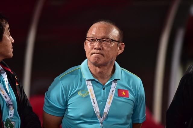 Thái Lan 0-0 Việt Nam: Bất phân thắng bại - 30