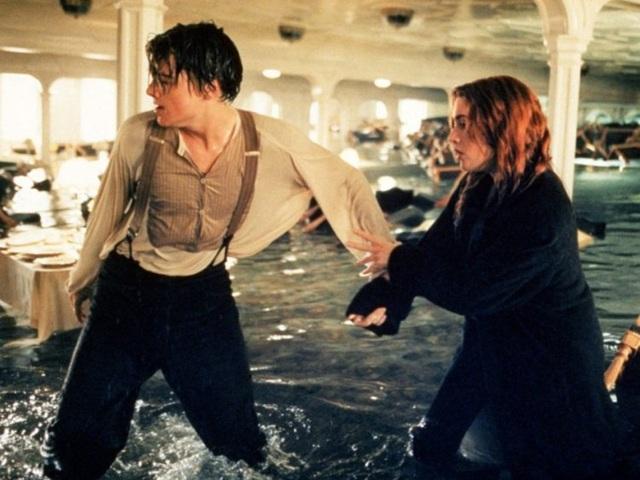 """13 điều chưa biết về bộ phim kinh điển """"Titanic"""" - 1"""