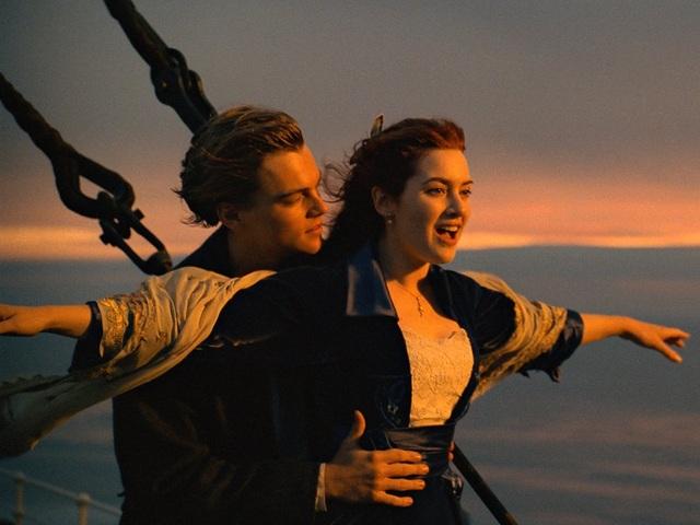 """13 điều chưa biết về bộ phim kinh điển """"Titanic"""" - 10"""