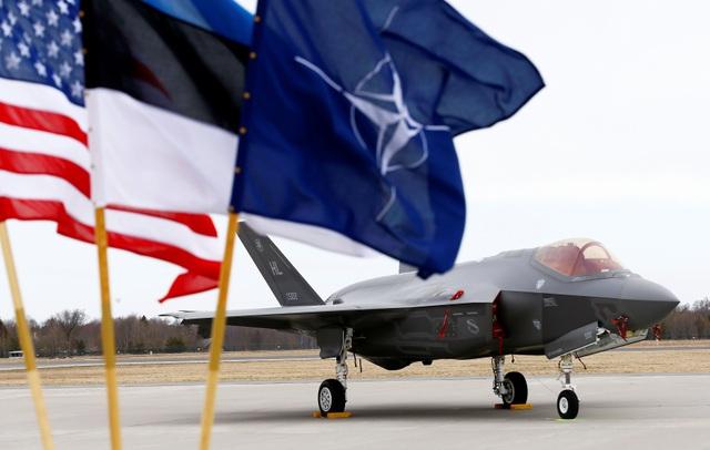 Nghi vấn Mỹ đặt căn cứ quân sự, triển khai đặc nhiệm tới sát vách Nga - 1
