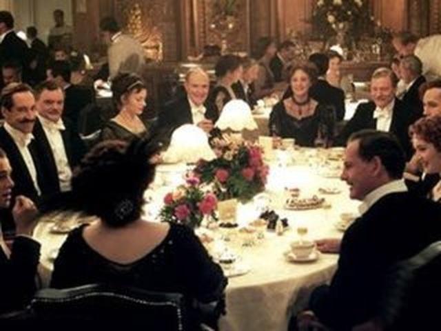 """13 điều chưa biết về bộ phim kinh điển """"Titanic"""" - 12"""