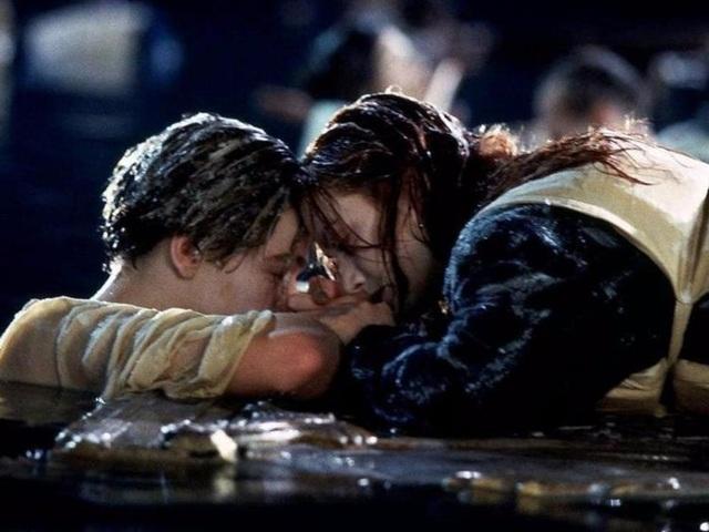 """13 điều chưa biết về bộ phim kinh điển """"Titanic"""" - 14"""