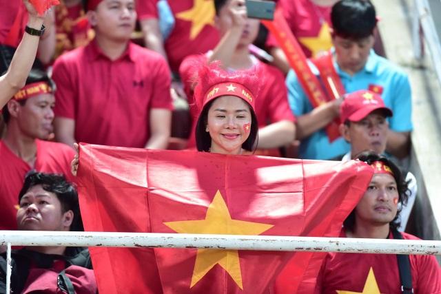 Thái Lan 0-0 Việt Nam: Bất phân thắng bại - 25