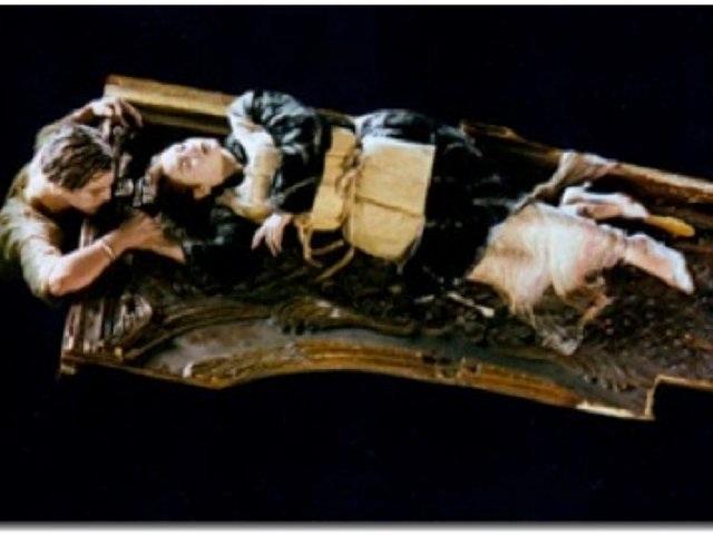 """13 điều chưa biết về bộ phim kinh điển """"Titanic"""" - 2"""