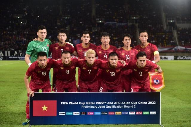 Thái Lan 0-0 Việt Nam: Bất phân thắng bại - 28