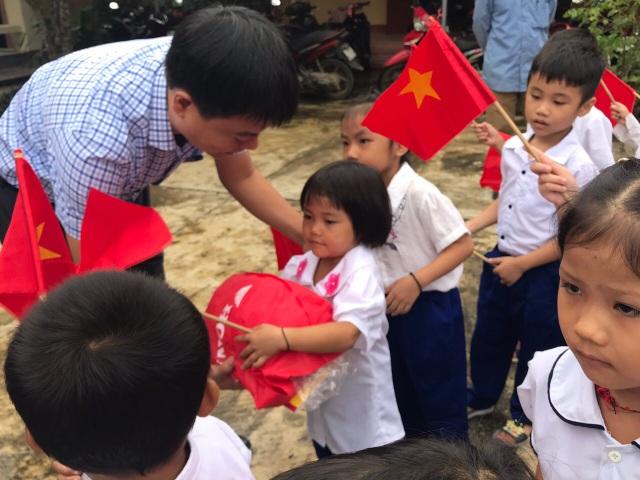Nghệ An: Hơn 180 trường khai giảng năm học mới muộn một ngày - 8