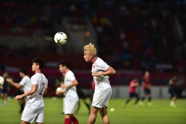 Thái Lan 0-0 Việt Nam: Bất phân thắng bại - 20