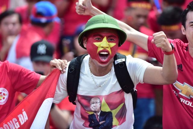Thái Lan 0-0 Việt Nam: Bất phân thắng bại - 22