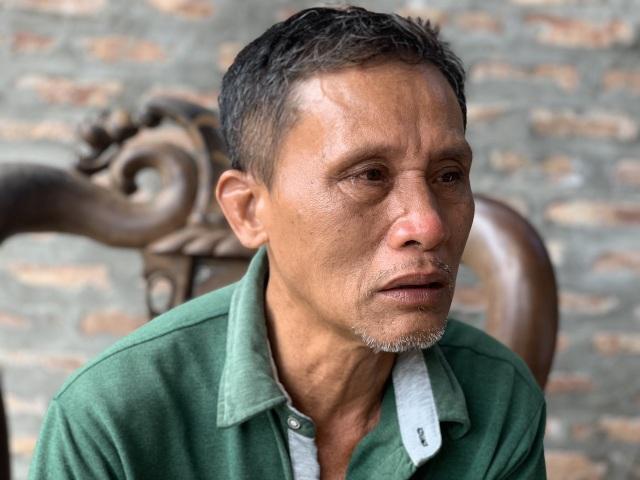 Con dâu tử vong trong vụ thảm án tại Hà Nội: Bé hơn tháng tuổi khóc ngất khát sữa! - 3
