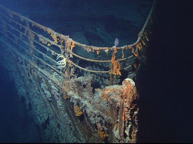 """13 điều chưa biết về bộ phim kinh điển """"Titanic"""" - 5"""