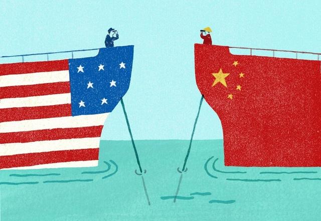 Trung Quốc và Mỹ sẽ tổ chức các cuộc đàm phán thương mại trực tiếp vào tháng 10 - 1