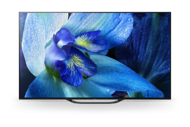5 lựa chọn đáng tiền khi mua Sony Android TV - Ảnh minh hoạ 2