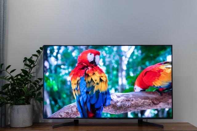 5 lựa chọn đáng tiền khi mua Sony Android TV - Ảnh minh hoạ 3