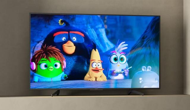 5 lựa chọn đáng tiền khi mua Sony Android TV - Ảnh minh hoạ 4