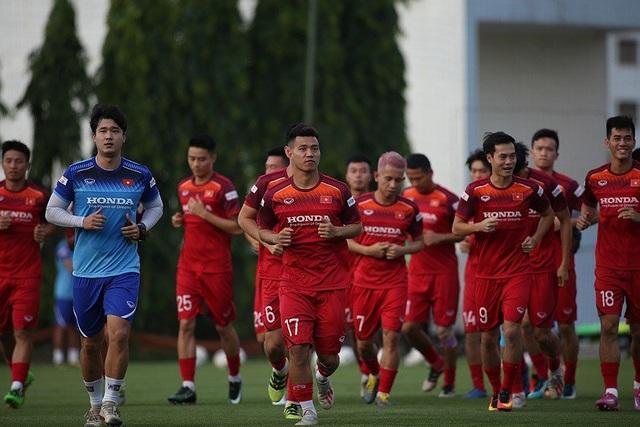 Báo Thái Lan lo ngại 6 điểm mạnh của đội tuyển Việt Nam - 2