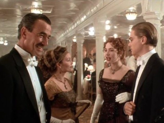 """13 điều chưa biết về bộ phim kinh điển """"Titanic"""" - 6"""