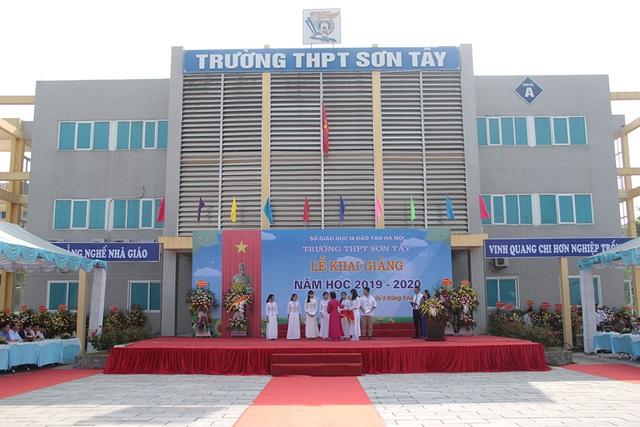 Thủ tướng Nguyễn Xuân Phúc: Dạy chữ đã quan trọng, dạy đức càng quan trọng hơn - 14