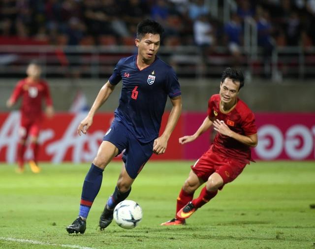 Thái Lan 0-0 Việt Nam: Bất phân thắng bại - 36