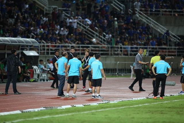 Thái Lan 0-0 Việt Nam: Bất phân thắng bại - 48
