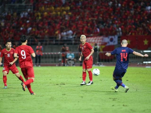 Thái Lan 0-0 Việt Nam: Bất phân thắng bại - 35