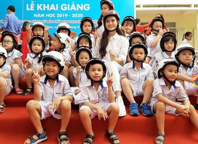 """""""Giữ trọn ước mơ"""" cho gần 2 triệu học sinh lớp 1 - 9"""