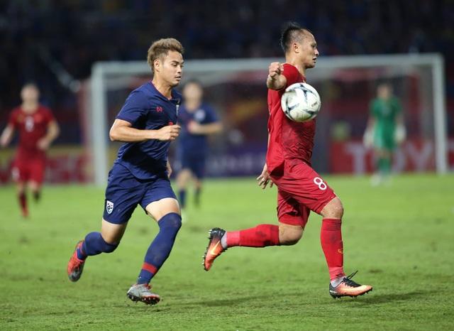 Thái Lan 0-0 Việt Nam: Bất phân thắng bại - 43