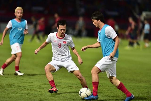 Thái Lan 0-0 Việt Nam: Bất phân thắng bại - 16