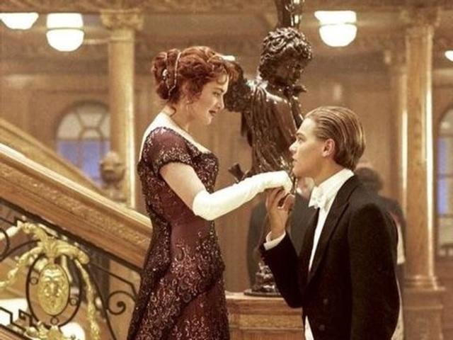 """13 điều chưa biết về bộ phim kinh điển """"Titanic"""" - 7"""