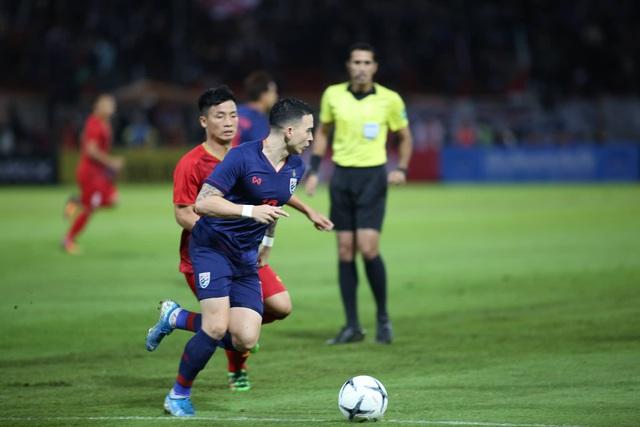 Thái Lan 0-0 Việt Nam: Bất phân thắng bại - 32