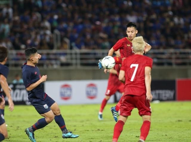 Thái Lan 0-0 Việt Nam: Bất phân thắng bại - 41