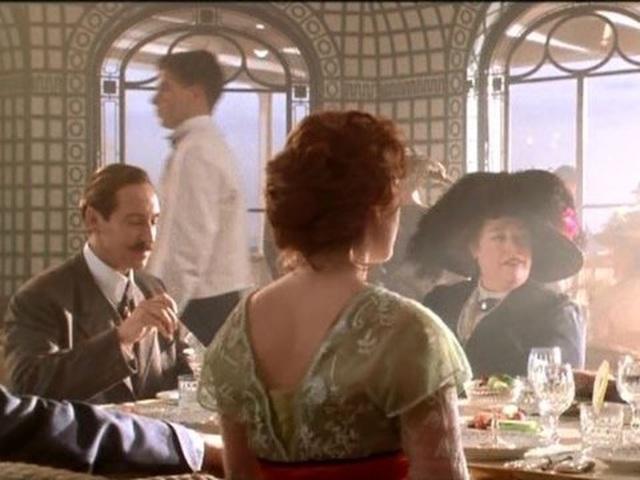 """13 điều chưa biết về bộ phim kinh điển """"Titanic"""" - 8"""