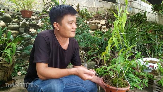 8X Lạng Sơn mêphong lan rừng: Kiếm trăm triệu từ 1 câu nhỡ mồm - 2