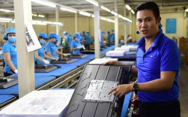 Asanzo đã nộp đủ số tiền thuế bị phạt, đang hoàn tất nhà máy công nghệ cao - 1