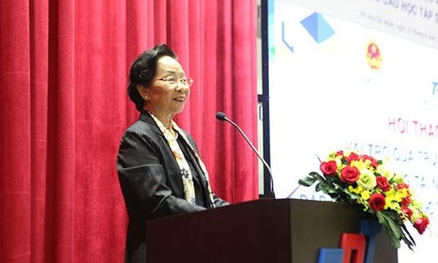 Đại học là trung tâm xây dựng tài nguyên giáo dục mở đáp ứng yêu cầu học tập của người lớn - 2