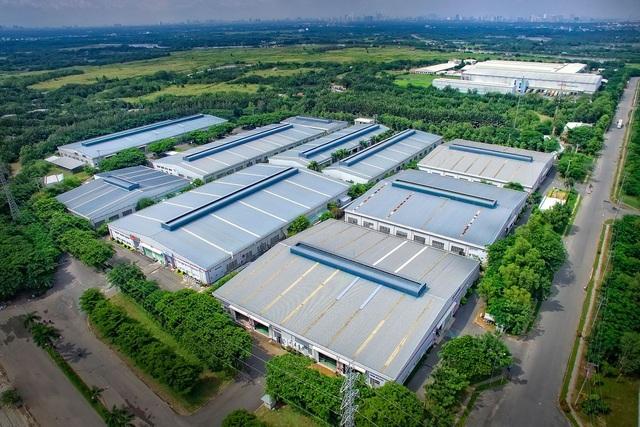 FDI tăng gấp 10 lần trong 1 thập kỷ: Bất động sản công nghiệp đón bão đầu tư nước ngoài - 1