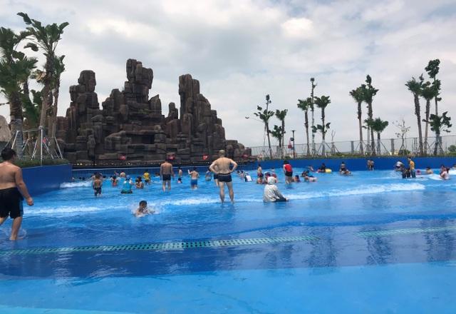Tri ân khách hàng tại Công viên nước Thanh Hà nhân mùa Trung thu - 4
