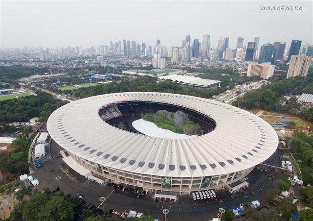 Indonesia 0-0 Malaysia: Cuộc chiến của dàn sao nhập tịch - Ảnh minh hoạ 7