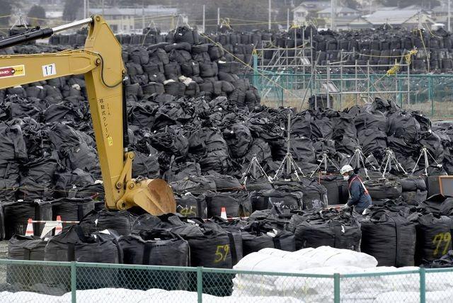 Ba thực tập sinh Việt Nam cáo buộc công ty Nhật Bản lừa dọn phóng xạ - 1