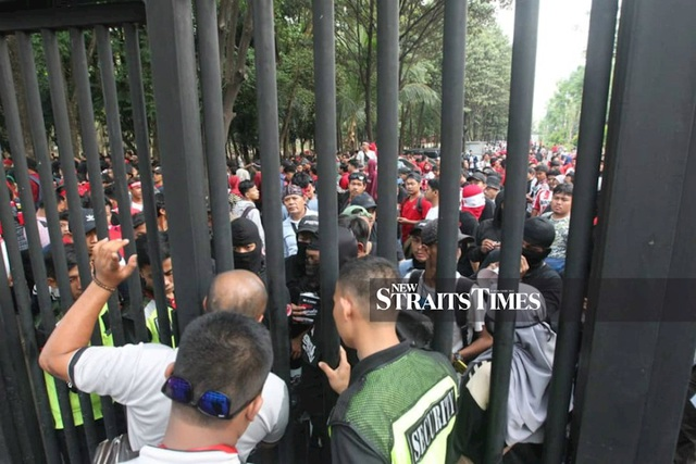 Indonesia 0-0 Malaysia: Cuộc chiến của dàn sao nhập tịch - Ảnh minh hoạ 2