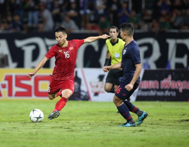 Thái Lan 0-0 Việt Nam: Bất phân thắng bại - 50
