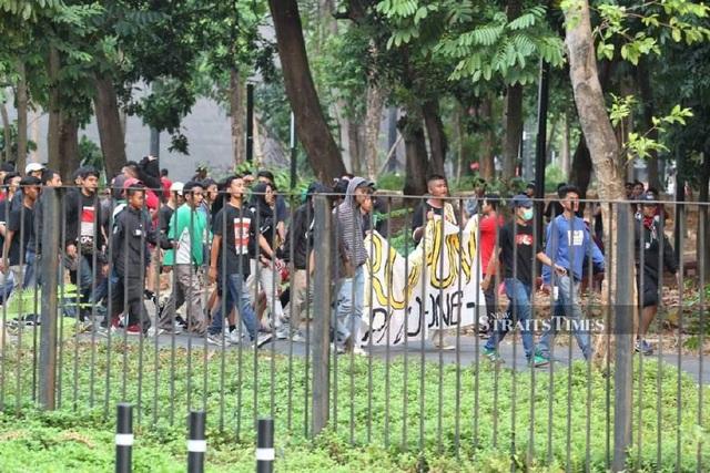 Indonesia 0-0 Malaysia: Cuộc chiến của dàn sao nhập tịch - Ảnh minh hoạ 6