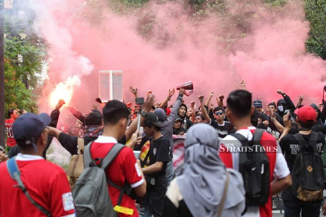 Indonesia 0-0 Malaysia: Cuộc chiến của dàn sao nhập tịch - Ảnh minh hoạ 4