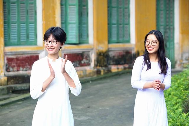 Trường THPT Chu Văn An công bố chứng nhận ID Trường thành viên Cambridge trong lễ khai giảng - 3