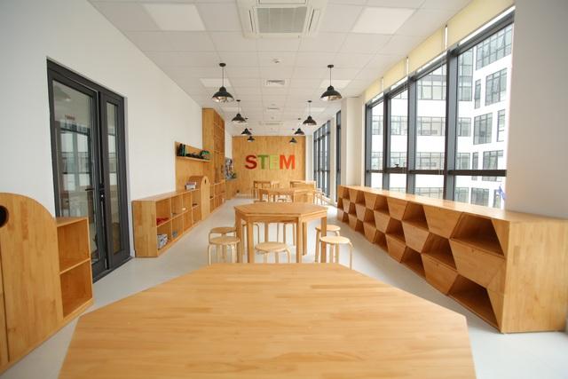 Tưng bừng lễ khai giảng tại Trường tiểu học Sunshine Maple Bear - 11