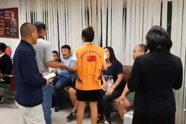 Nhặt túi chứa đầy tiền của người khác, khách Trung Quốc đối diện án phạt 5 năm tù - 3