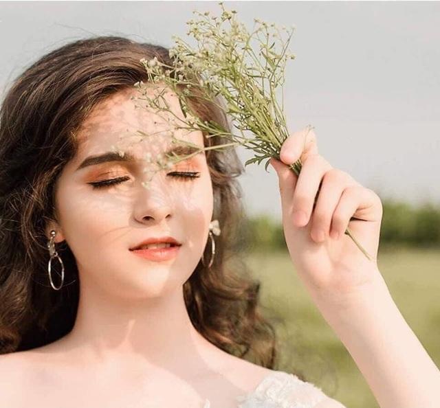 Bông hồng lai Việt - Nga xinh đẹp, hút hồn dân mạng  - 3
