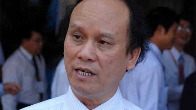 Kiến nghị xử lý hành chính nhiều lãnh đạo UBND TP Đà Nẵng - 1