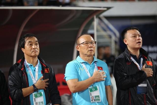 Thái Lan 0-0 Việt Nam: Bất phân thắng bại - 27