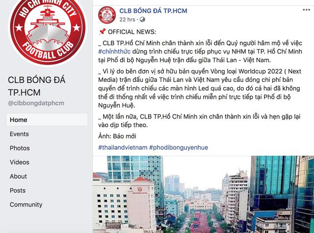 Đội tuyển Việt Nam đấu sân khách, cổ động viên nhận trái đắng trên sân nhà - 2