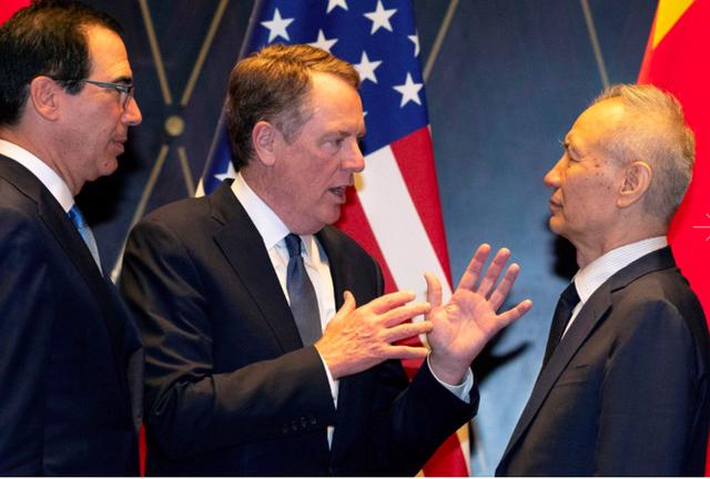 Biết không ăn thua, vì sao Trung Quốc vẫn kiện Mỹ ra WTO? - 1